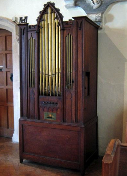 barrel-organ